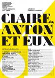 Atelier CLAIRE ANTON ET EUX dirigé par François Cervantes