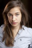 Charlotte Van Bervesselès