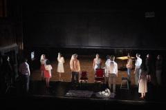 Atelier ENTRÉE LIBRE (L'ODÉON EST OUVERT) dirigé par Le Birgit Ensemble