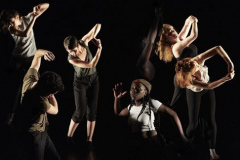 Atelier IDEM dirigé par Caroline Marcadé et Christophe Patty