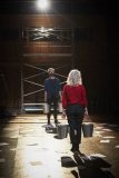 Atelier JE REGARDE (ET J'AI VU...) dirigé par Stéphane Leach