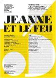 Atelier JEANNE ET LE FEU dirigé par Lisa Toromanian