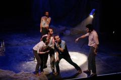 Atelier LE SONGE dirigé par Camille Bernon et Simon Bourgade