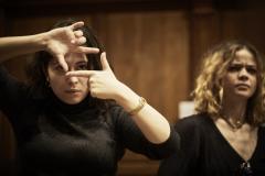 Atelier LES DÉSORDRES IMAGINAIRES dirigé parIsabelle Lafon et Johanna Korthals Altes
