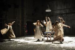Atelier LES TROIS SŒURS dirigé par Claire Lasne Darcueil