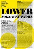 Atelier LOWER YOKNAPATAWPHA dirigé par Xavier Gallais