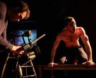 Atelier Roberto Zucco dirigé par Yann-Joël Collin