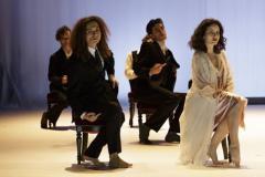 Atelier TRIPTYQUE dirigé par Georges Lavaudant
