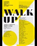 Atelier Walk up dirigé par Caroline Marcadé